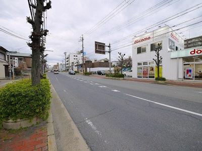 【周辺】馬場町テナント