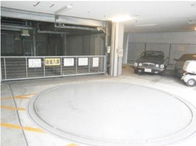 【駐車場】パークアクシス本郷の杜