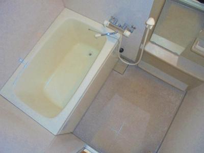 【浴室】メゾン・ド・小林