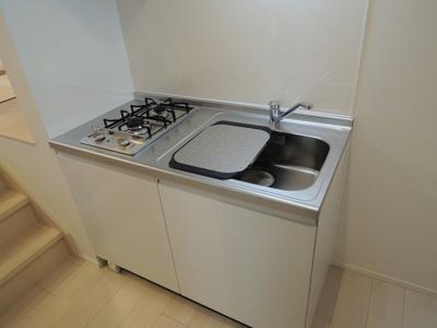 【キッチン】Cozypalace