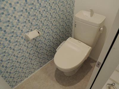 【トイレ】Cozypalace