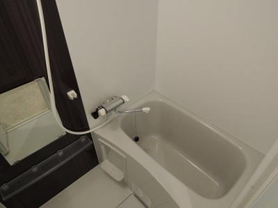 【浴室】Cozypalace