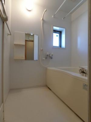 【浴室】ハッピーハイツ