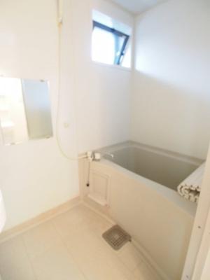 【浴室】ヴァン・ソフィア・C棟