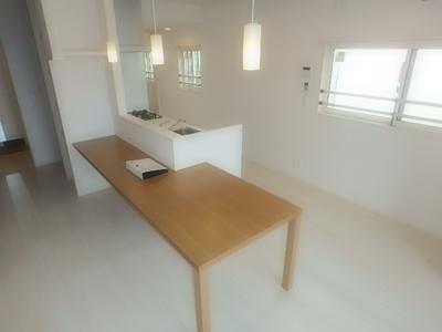 【キッチン】Maison confort 甲子園