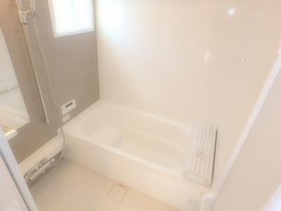 【浴室】Maison confort 甲子園