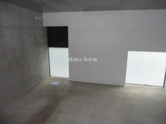 【居間・リビング】EBISU FOLIO Act.3