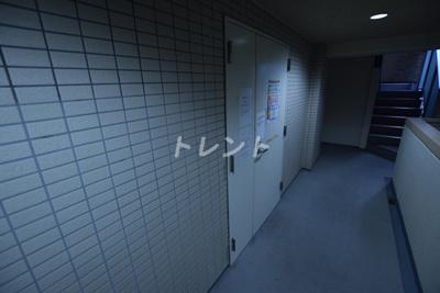 【その他共用部分】レピュア大塚