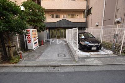 【駐車場】レピュア大塚