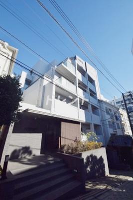 【外観】コンフォリア神楽坂