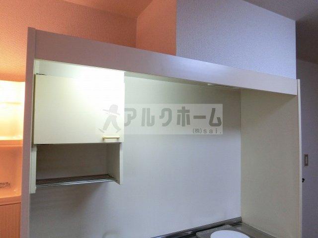 ユース春日台(大阪教育大前駅)