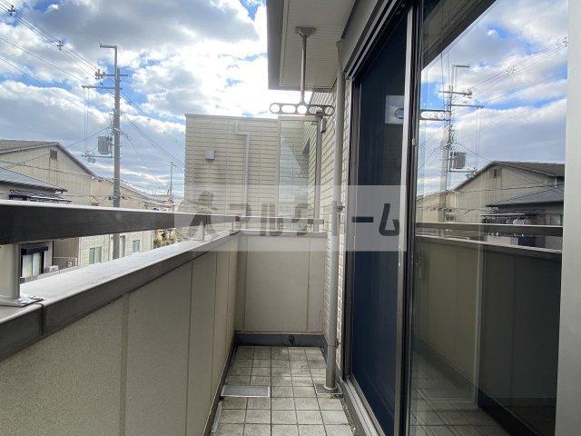 メゾンメルヴェイユ(堅下駅・JR柏原駅) キッチン