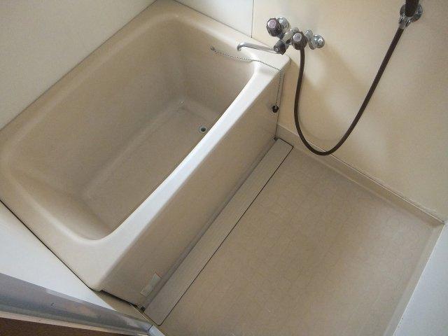 【浴室】パナハイツ田中