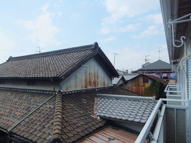 【展望】パナハイツ田中