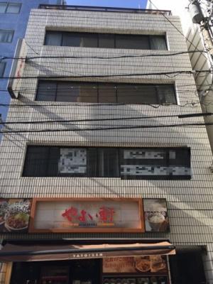 大阪市中央区西心斎橋 外観