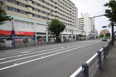 湘南台駅周辺スーパーそうてつローゼン