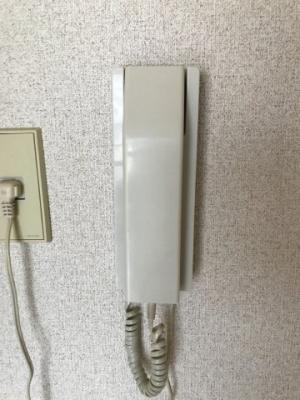 【設備】ステーションコーポ西大津