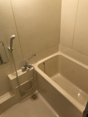 【浴室】ステーションコーポ西大津