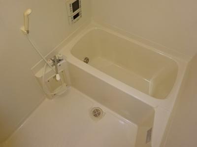 【浴室】クレセントムーン