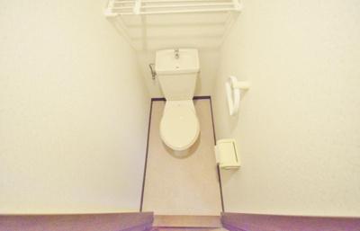【トイレ】グランドール天美