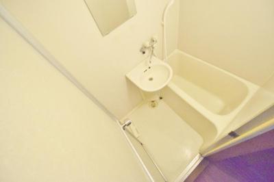 【浴室】グランドール天美