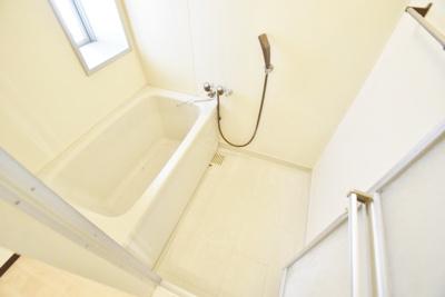 【浴室】シャトー高見の里