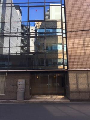 大阪市西区立売堀 外観