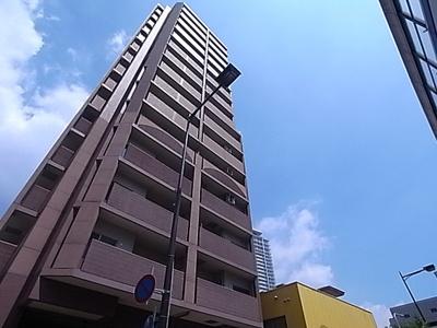 【外観】エステムプラザ神戸元町海岸通