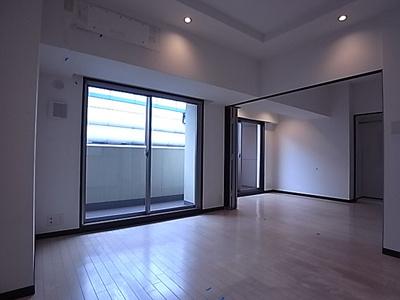 【洋室】エステムプラザ神戸元町海岸通