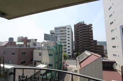 【展望】愛宕橋ステーションハイツ