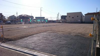 【外観】根本170駐車場