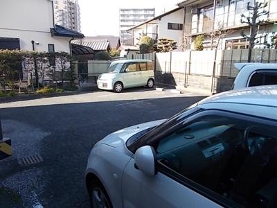 【駐車場】サンモーリエ