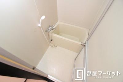 【浴室】サンヒルズ緑