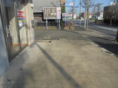 【駐車場】コーポ野南