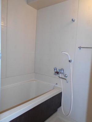 【浴室】ナカシマハイツ