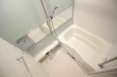 【浴室】ジェネシス板宿Ⅱ