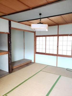 【和室】鳥取市賀露町南6丁目中古戸建