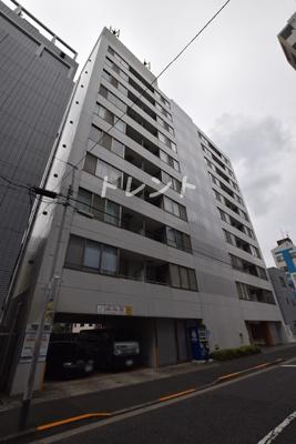 【外観】S-FORT日本橋箱崎
