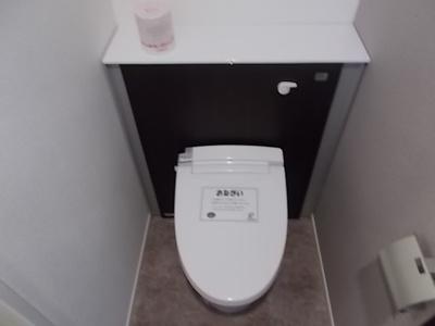 【トイレ】プリマベーラ栄生