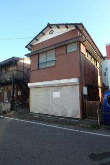 【外観】矢澤荘