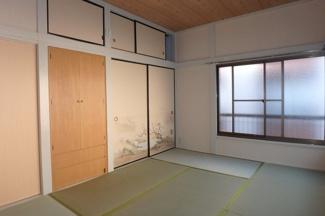 【和室】矢澤荘