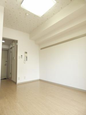 写真は308号室です