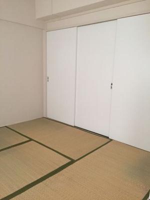 【和室】第一斉藤ビル