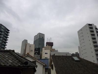 【展望】グリーンヒル高輪