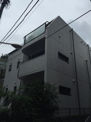 【外観】12月森スタシオン