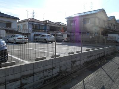 【外観】粟生新家3丁目 第2谷川モータープール