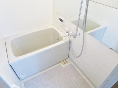 【浴室】コウジィー・コート