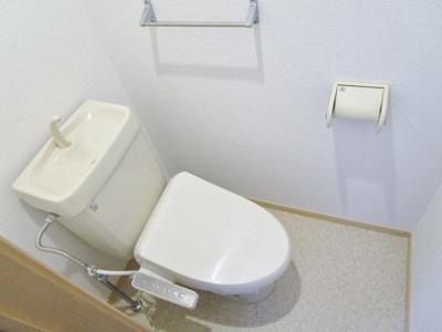 【トイレ】コウジィー・コート