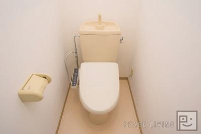 【トイレ】ピース・モアナ