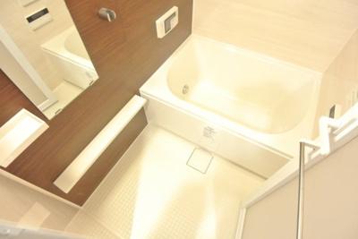 【浴室】アーバネックス中崎町